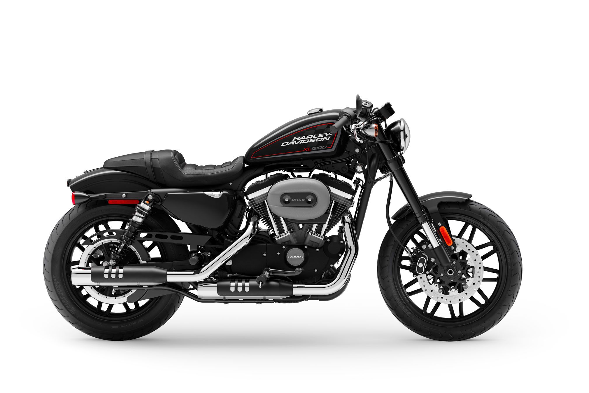 2020 Harley-Davidson Roadster Guide • Total Motorcycle