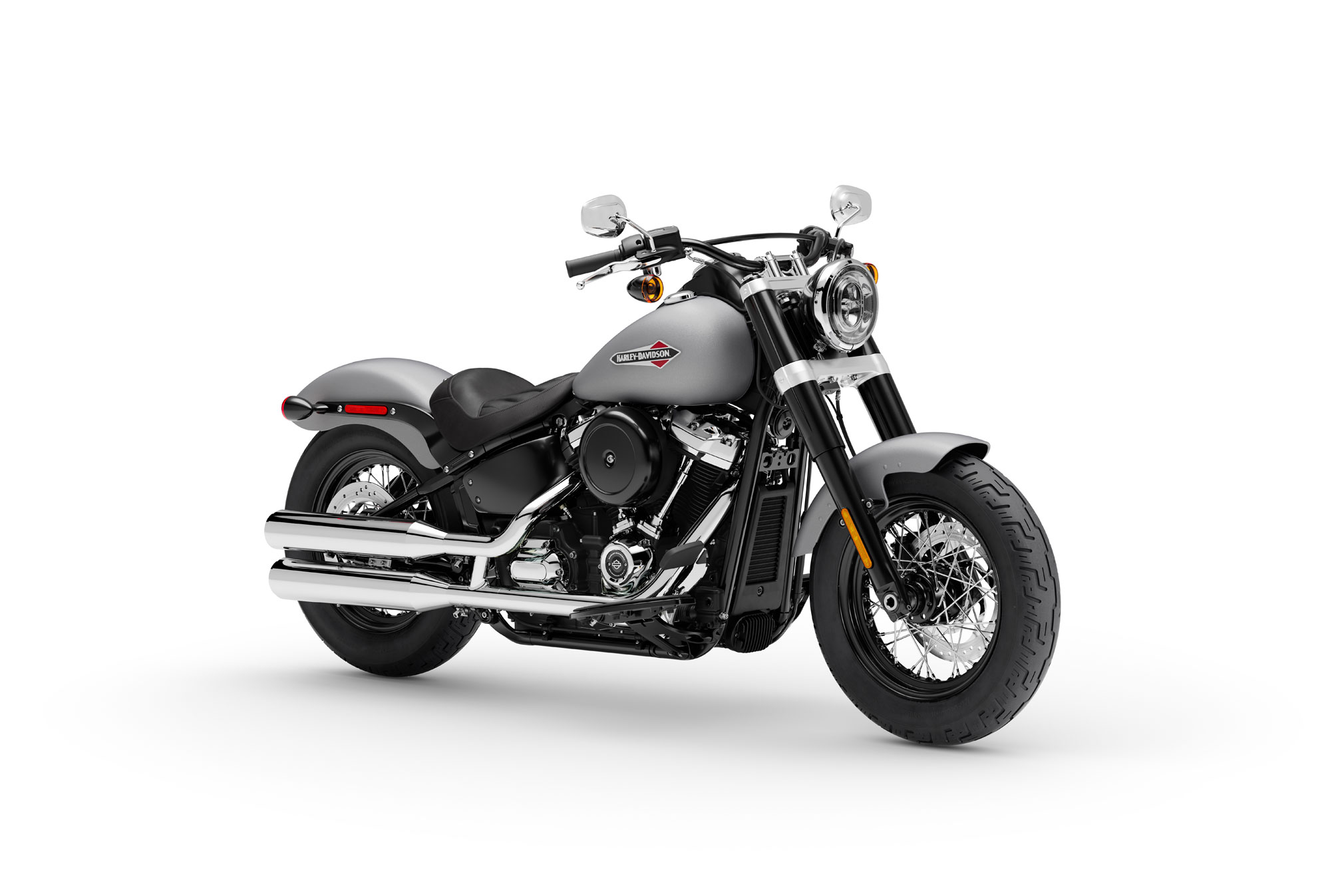 2020 Harley-Davidson Softail Slim Guide • Total Motorcycle