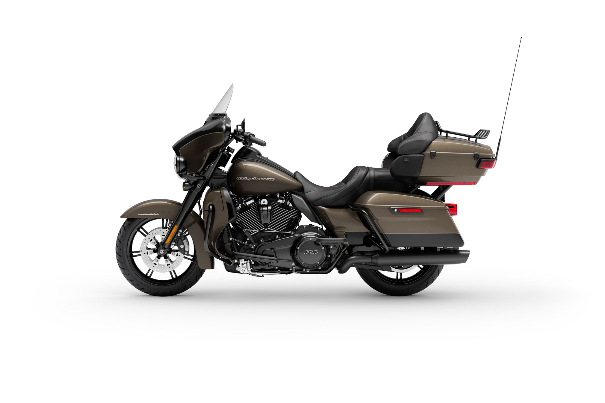 2020 Harley-Davidson Ultra Limited Guide • Total Motorcycle
