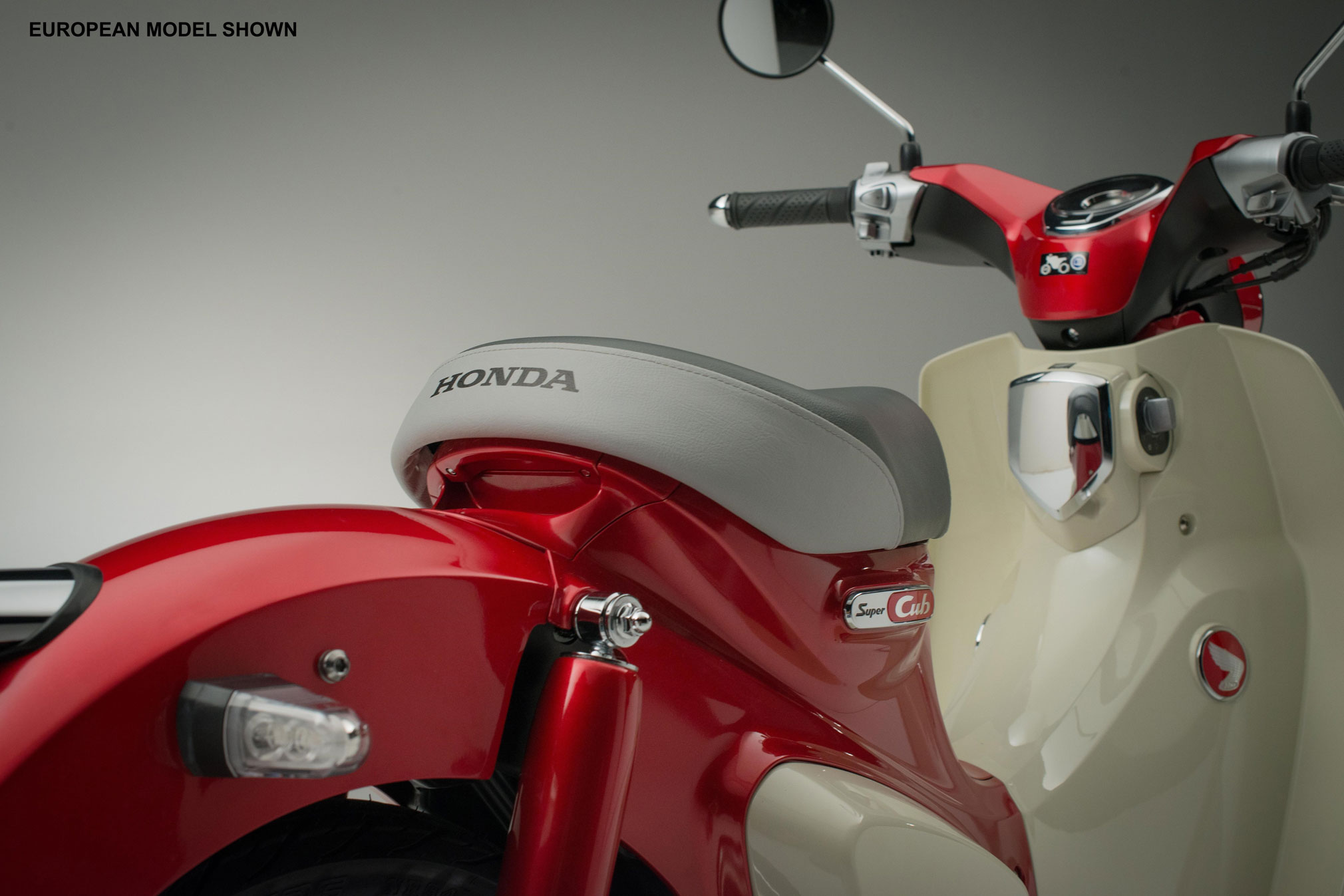 2020 Honda Super Cub C125 Abs Guide Total Motorcycle