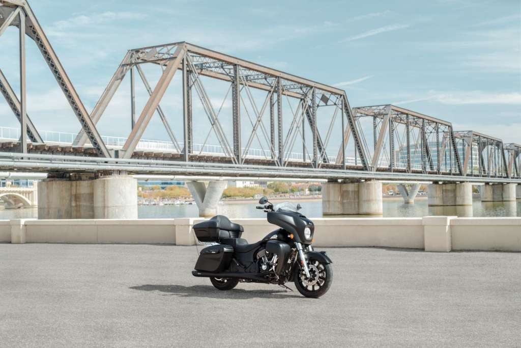 2020 Indian Roadmaster Dark Horse