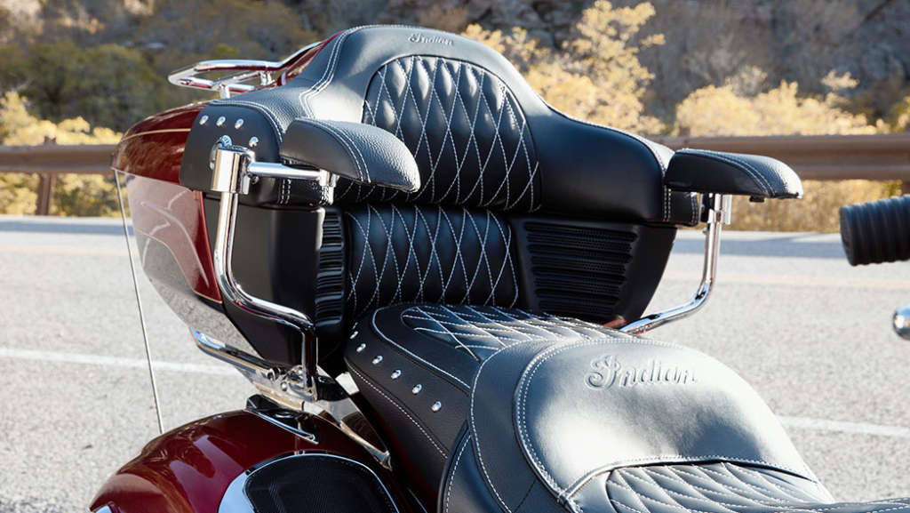 2020 Indian Roadmaster Elite