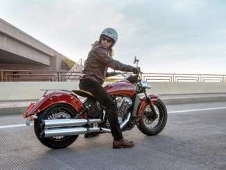 2020 Indian Scout 100th Anniversary