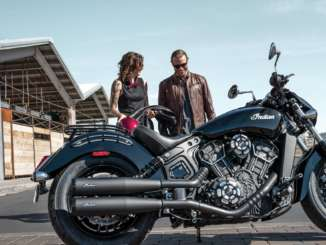 2020 Indian Scout Sixty