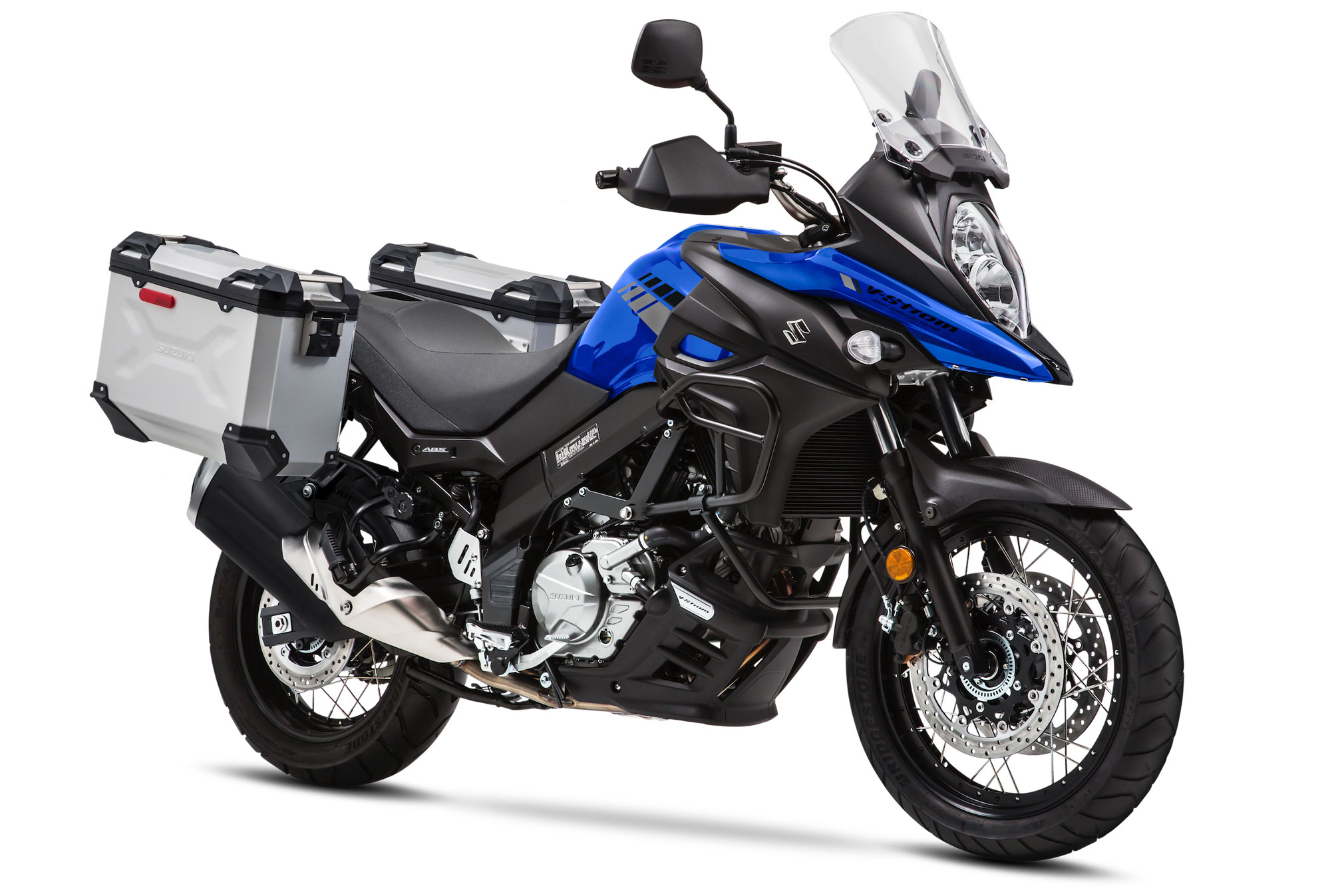 2020 Suzuki V-Strom 650XT Adventure Guide • Total Motorcycle