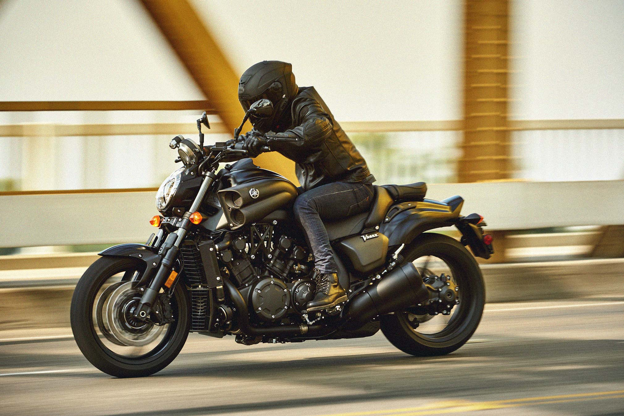 Fantastic 2020 Yamaha Vmax Guide Total Motorcycle Ibusinesslaw Wood Chair Design Ideas Ibusinesslaworg