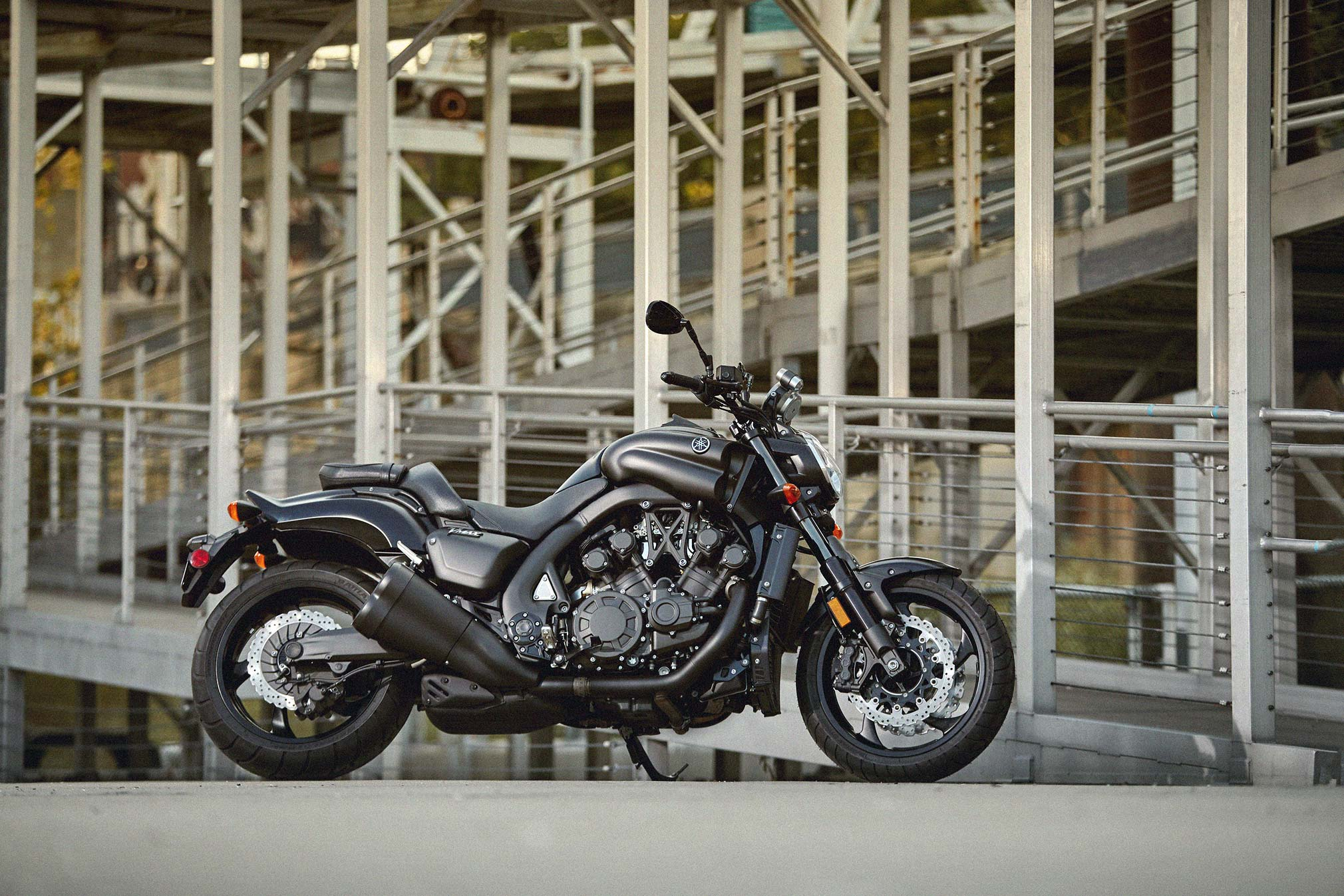 Super 2020 Yamaha Vmax Guide Total Motorcycle Ibusinesslaw Wood Chair Design Ideas Ibusinesslaworg