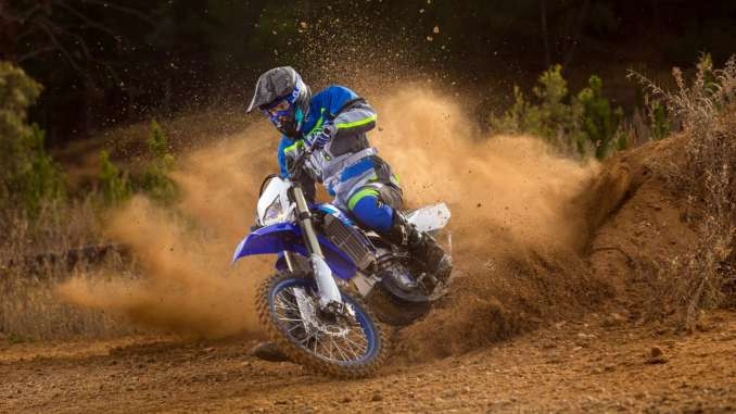 2020 Yamaha WR250F Guide • Total Motorcycle