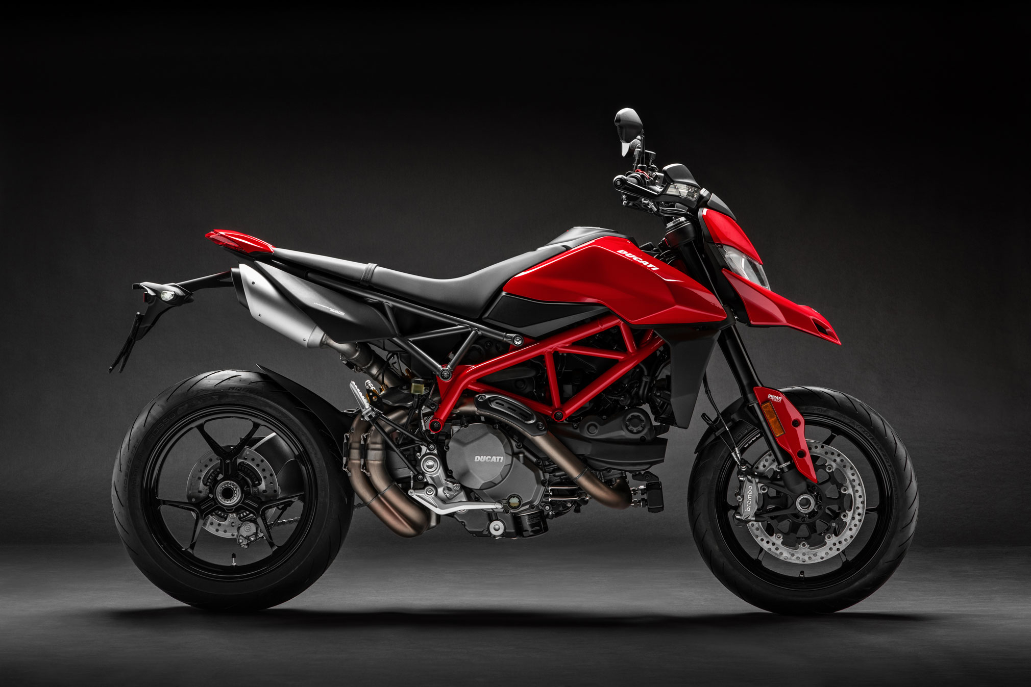 2020 Ducati Hypermotard 950 Guide • Total Motorcycle