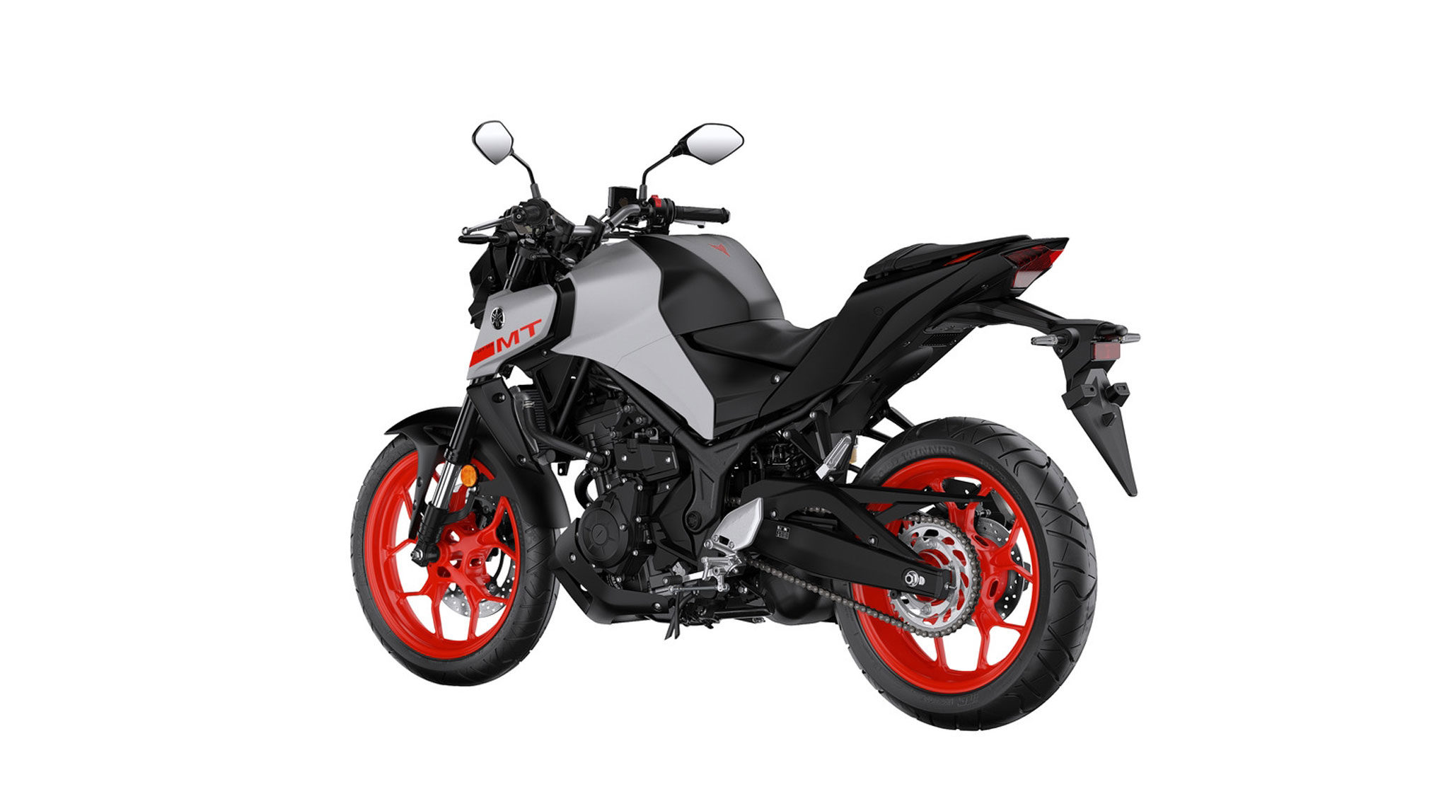 2020 Yamaha MT-03 Review (13 Fast Facts) Ultimate Motorcycling