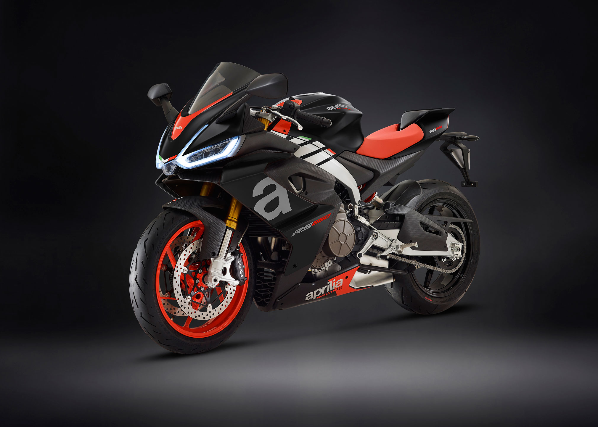 2020 Aprilia RS660 Guide • Total Motorcycle