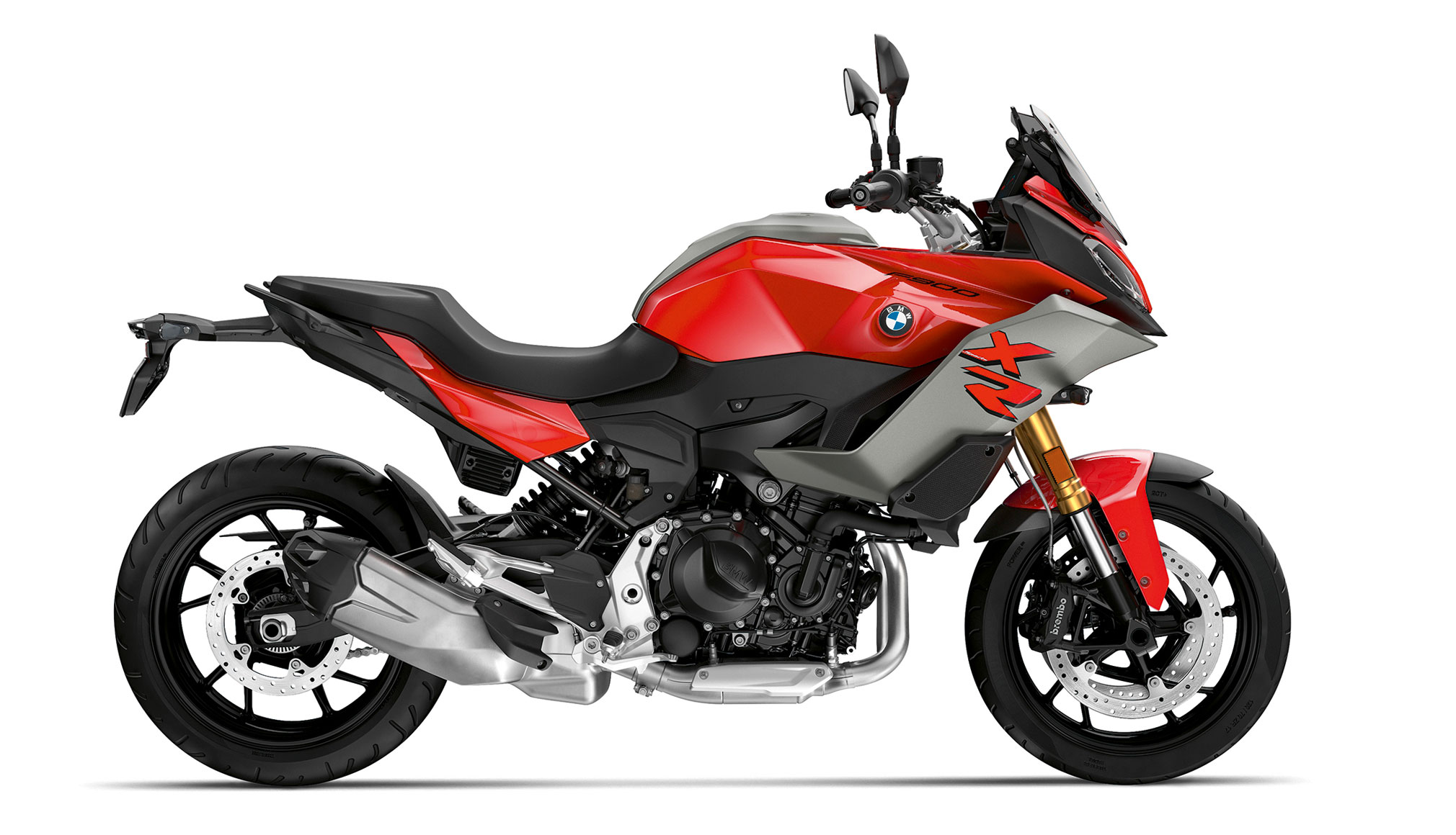 2020 bmw f900xr guide • total motorcycle