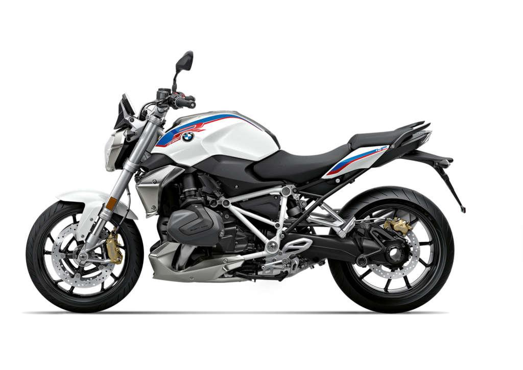 2020 BMW R1250R