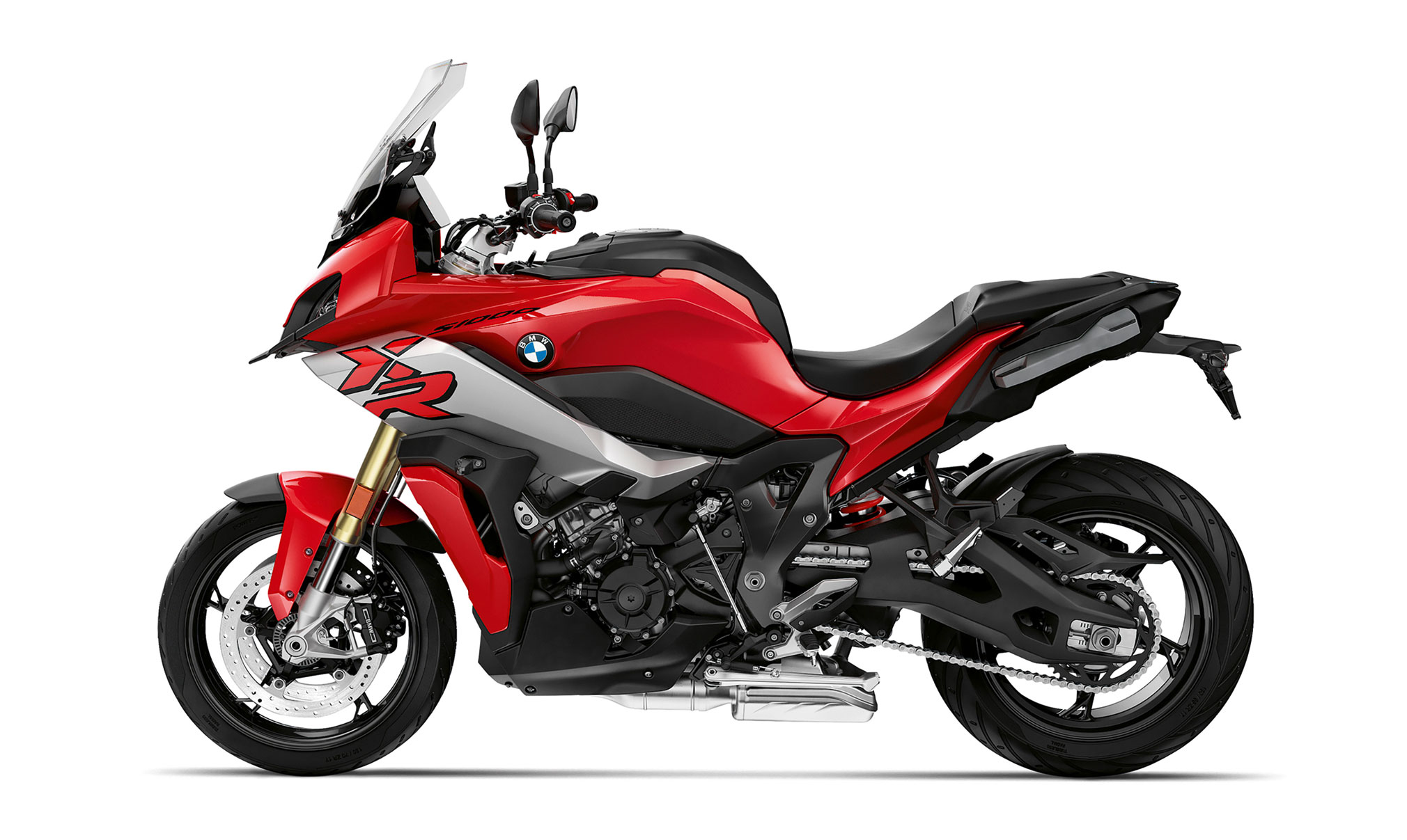 2020 bmw s1000xr guide • total motorcycle