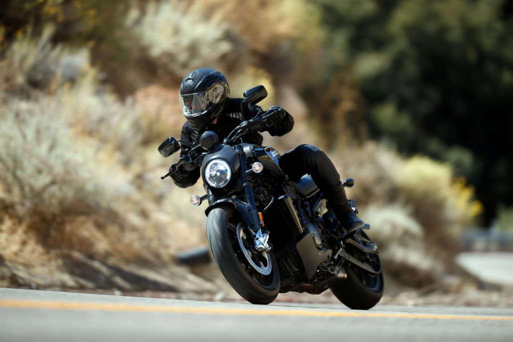 2020 Harley-Davidson Bronx 1250
