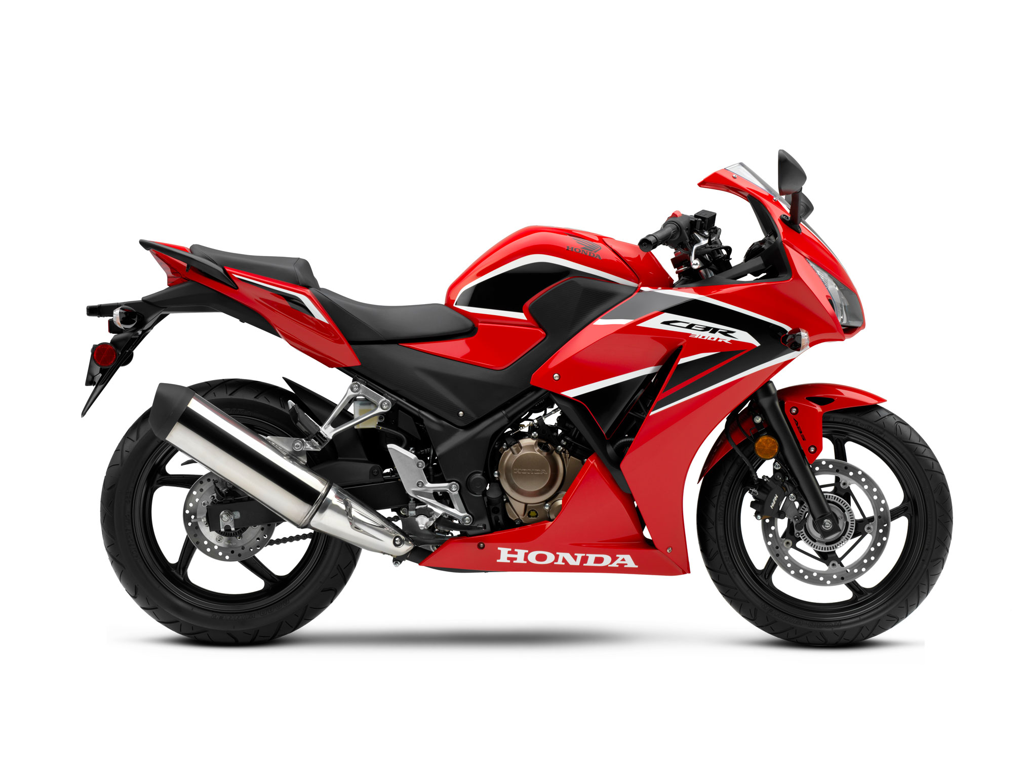 2020 honda cbr300r abs guide • total motorcycle