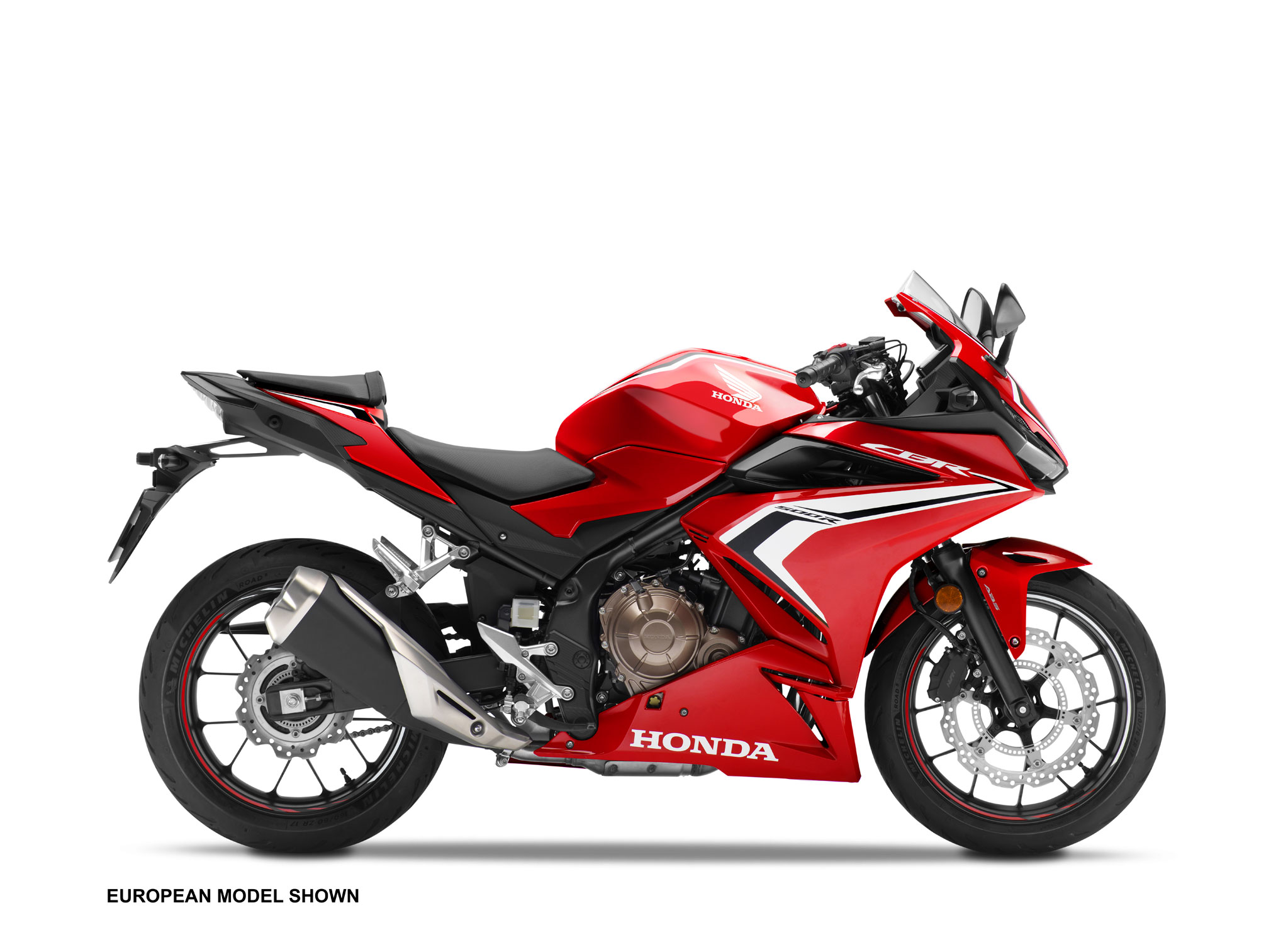 2020 Honda CBR650R ABS Guide • Total Motorcycle