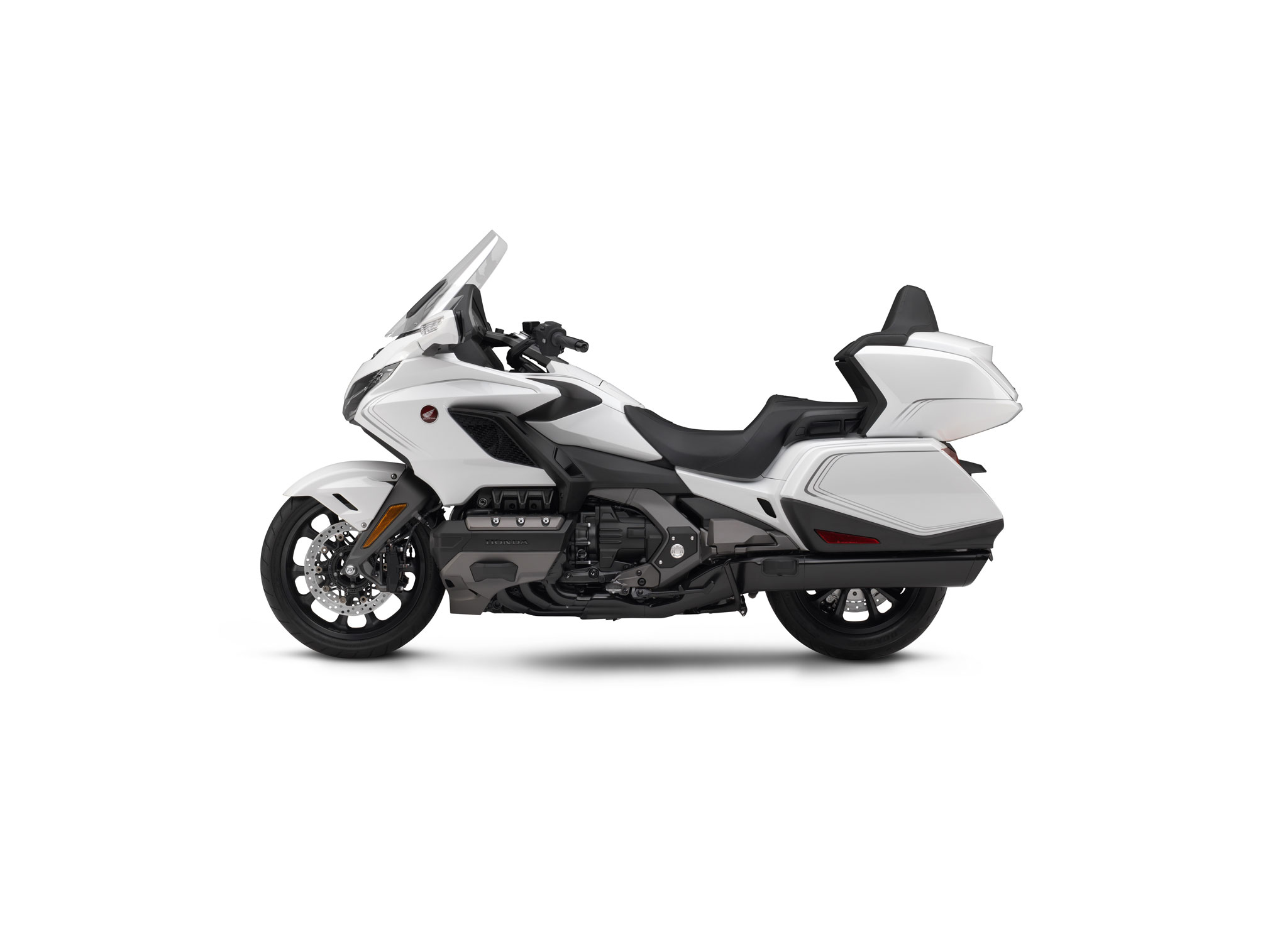 2020 honda gold wing tour dct guide • total motorcycle