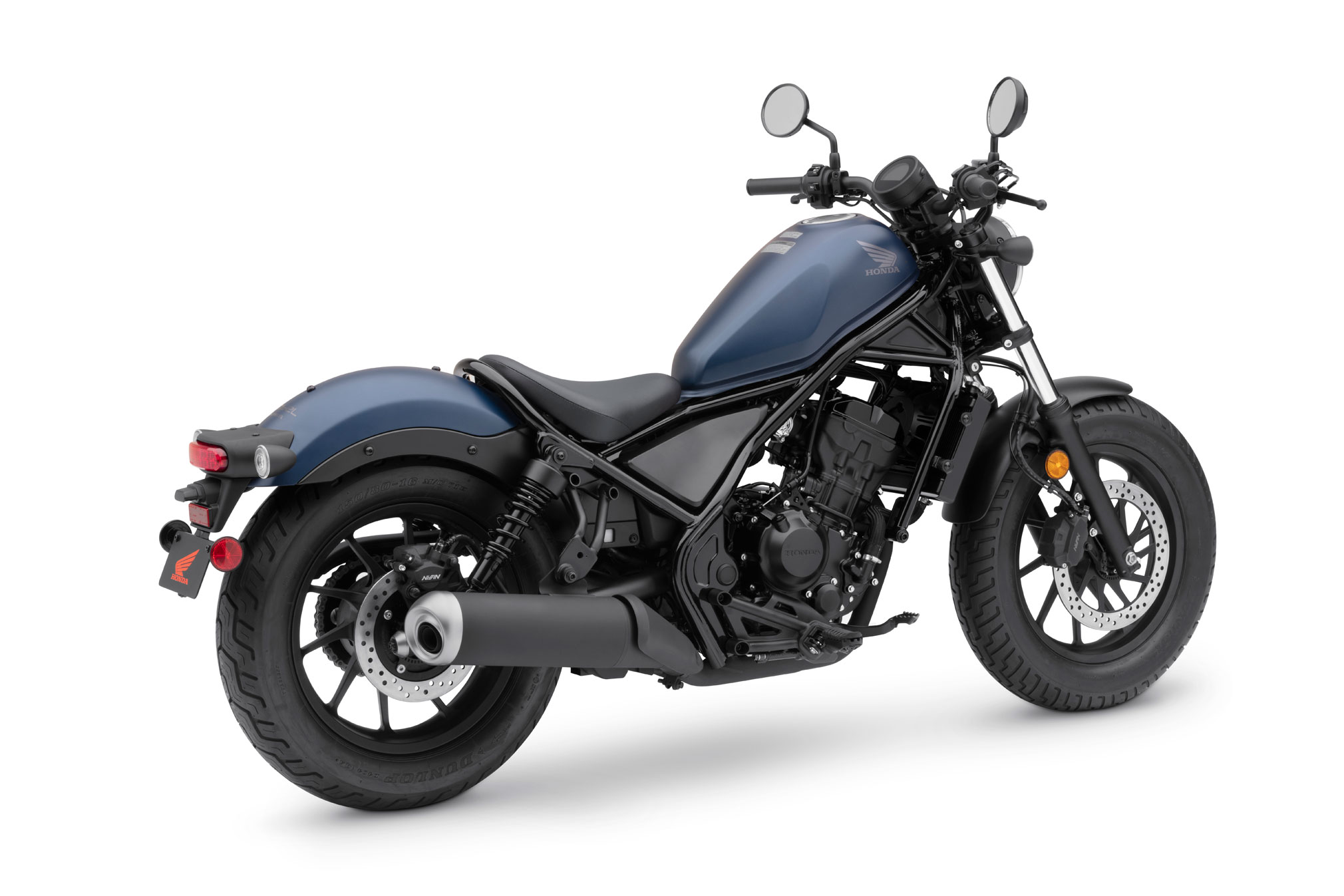 2020 honda rebel 300 abs guide • total motorcycle