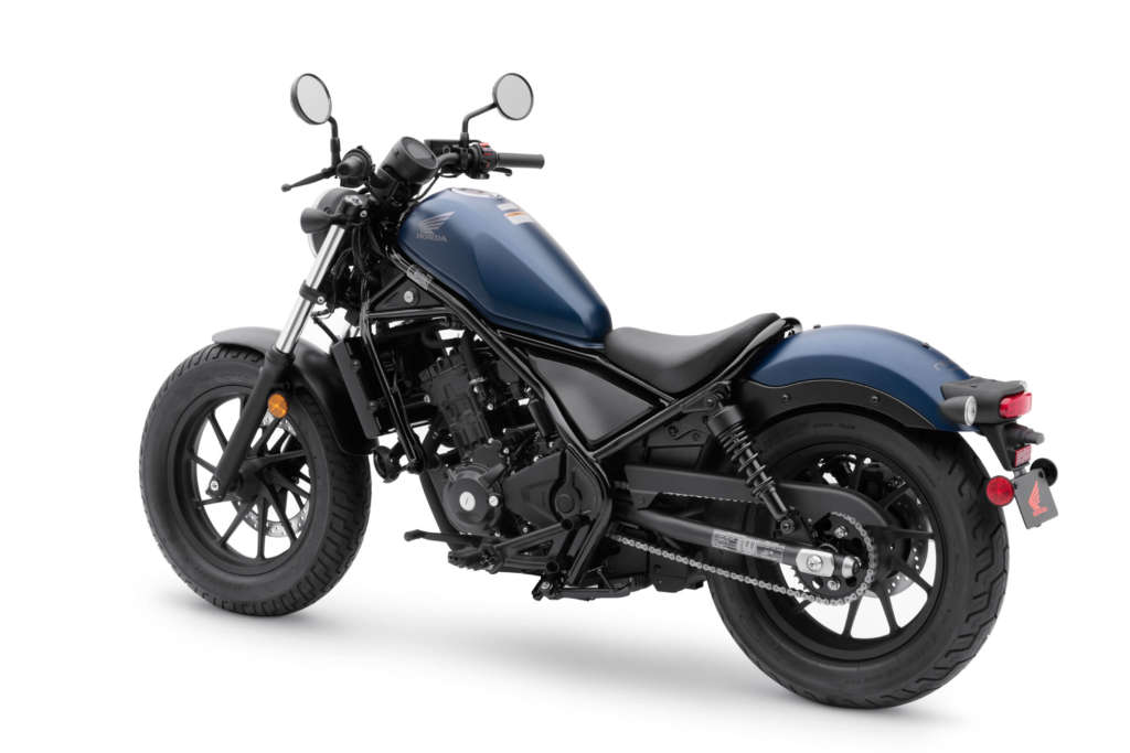 2020 Honda Rebel 300 ABS