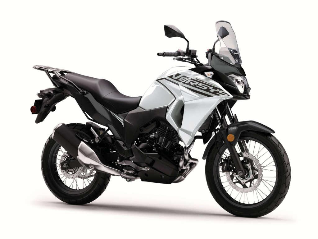 2020 Kawasaki Versys-X 300 ABS
