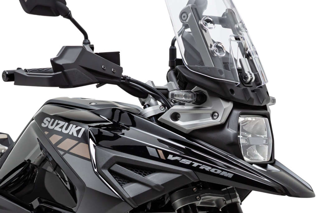 2020 Suzuki V-Strom 1050XT Adventure