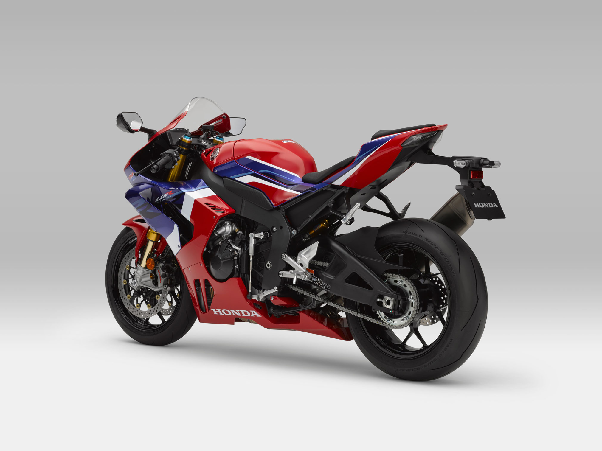 2021 honda cbr1000rrr fireblade sp guide • total motorcycle
