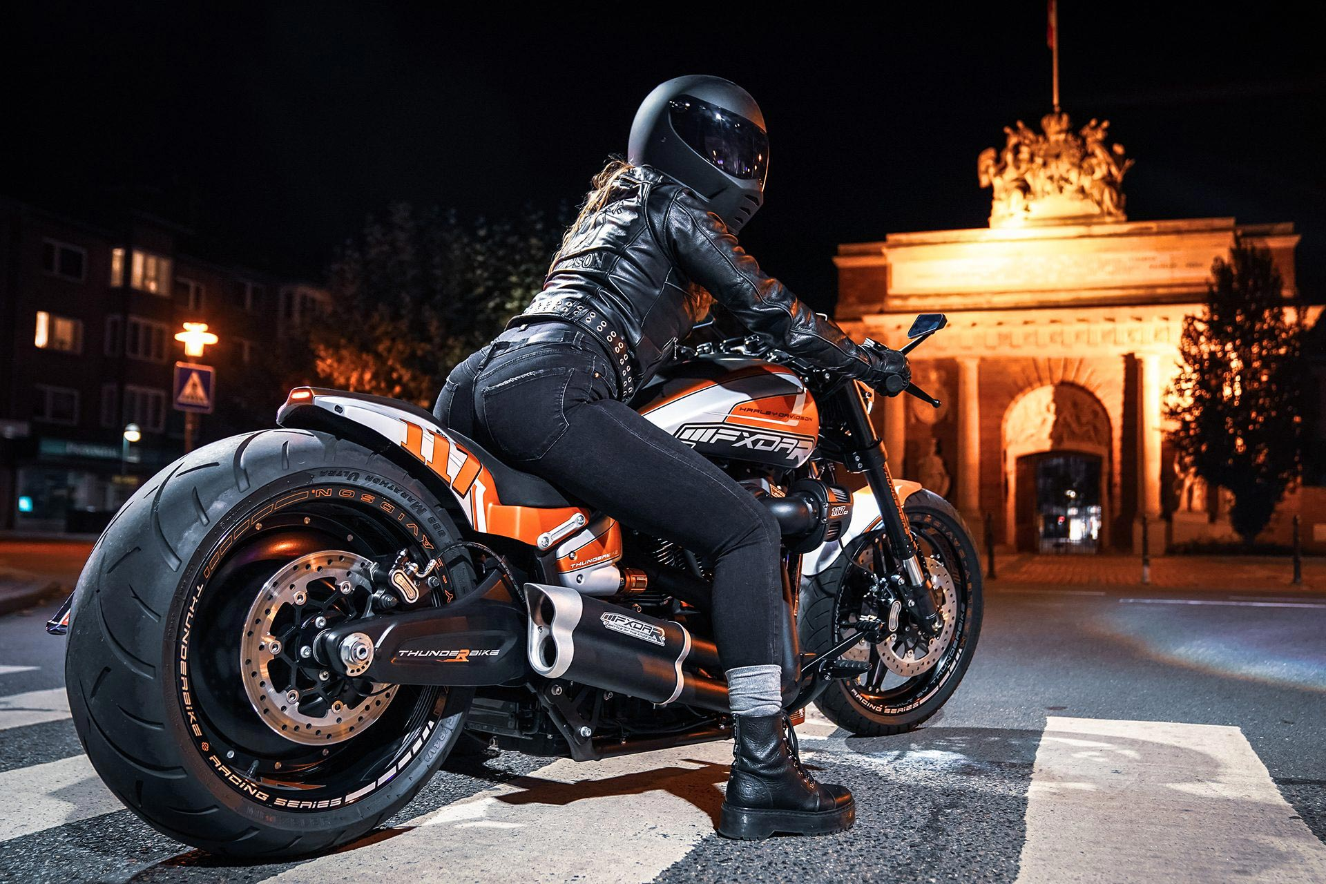Inspiration Friday: Harley-Davidson Battle of the Kings Finals 2019