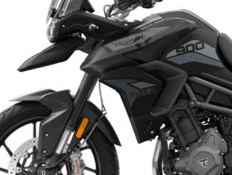 2020 Triumph Tiger 900GT Low