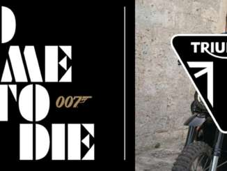 Amazing Action vehicles From New James Bond 007 Film No Time To Die