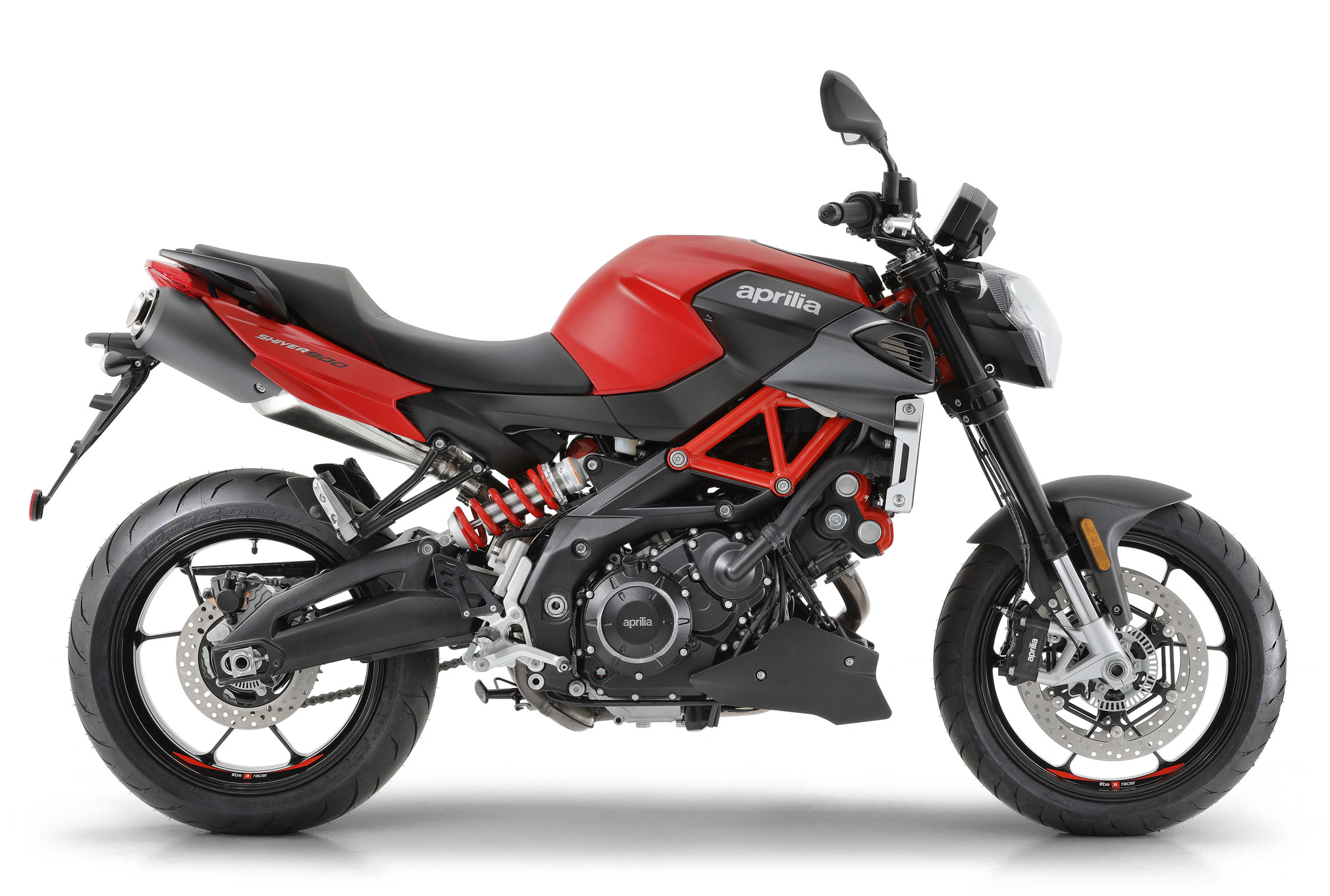 2020 Aprilia Shiver 900 Guide • Total Motorcycle