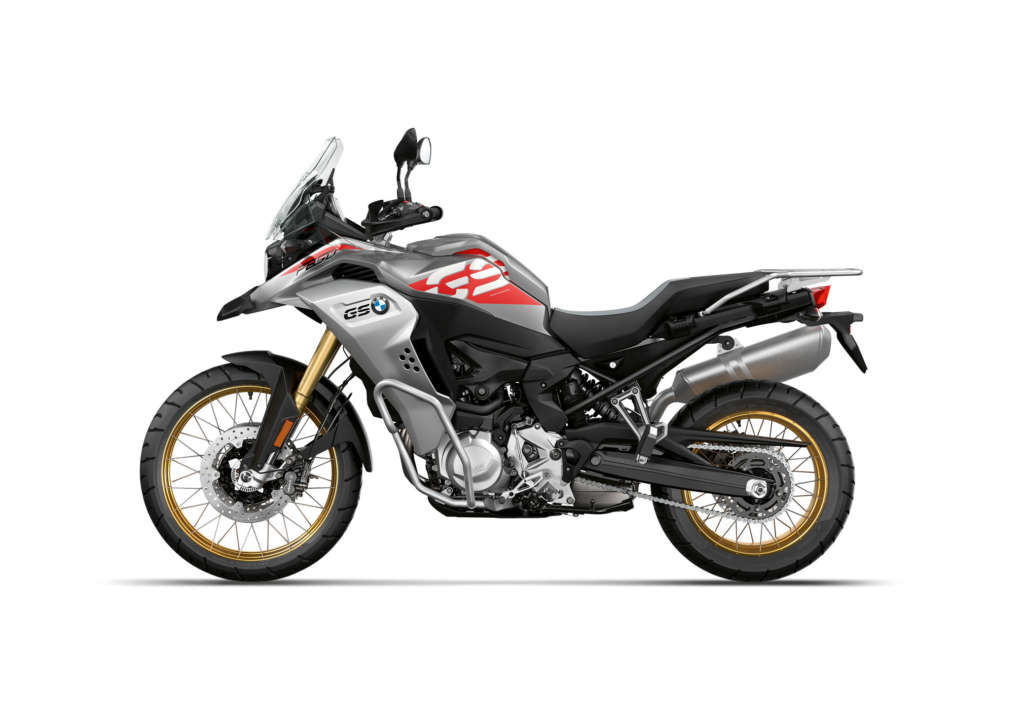 2020 BMW F850GS Adventure
