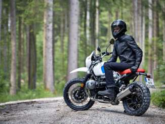 2020 BMW R nineT Urban GS