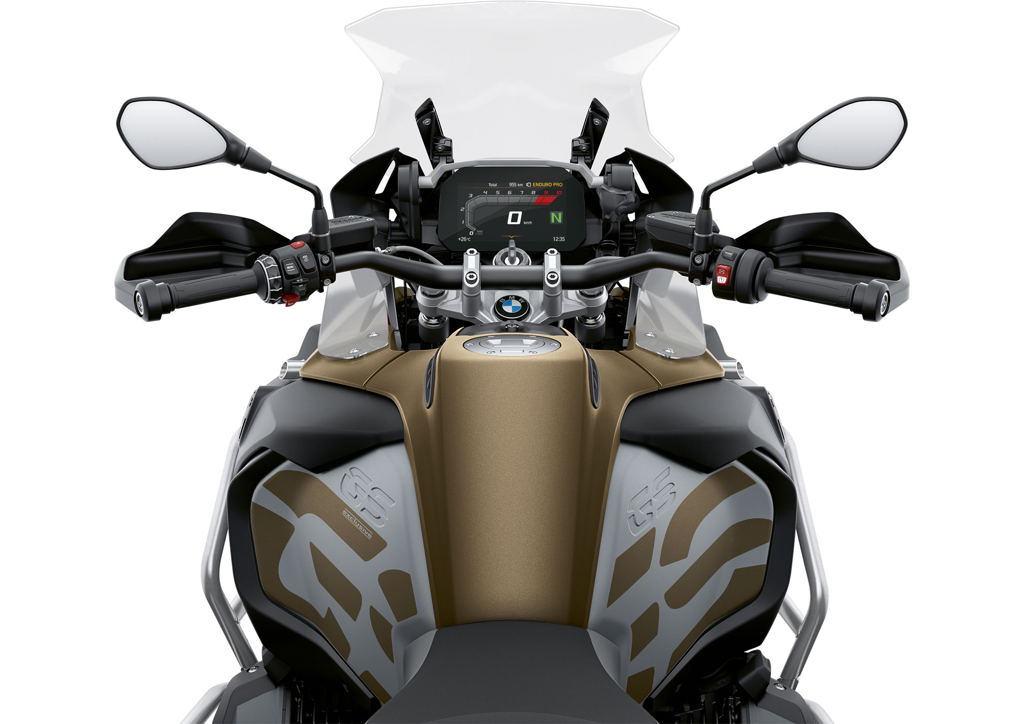 2020 BMW R1250GS Adventure Guide • Total Motorcycle