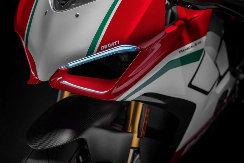 2020 Ducati Panigale V4 Speciale