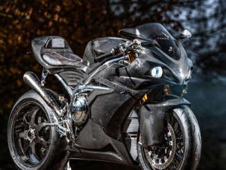 2020 Norton Superlight