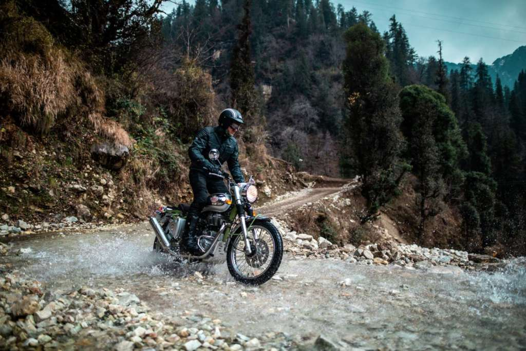 An Ultimate Guide 2020 500 Best Design: 2020 Royal Enfield Bullet Trials 500 Guide • Total Motorcycle