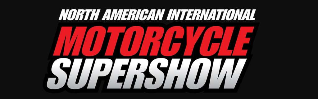 North American International Motorcycle Supershow logo