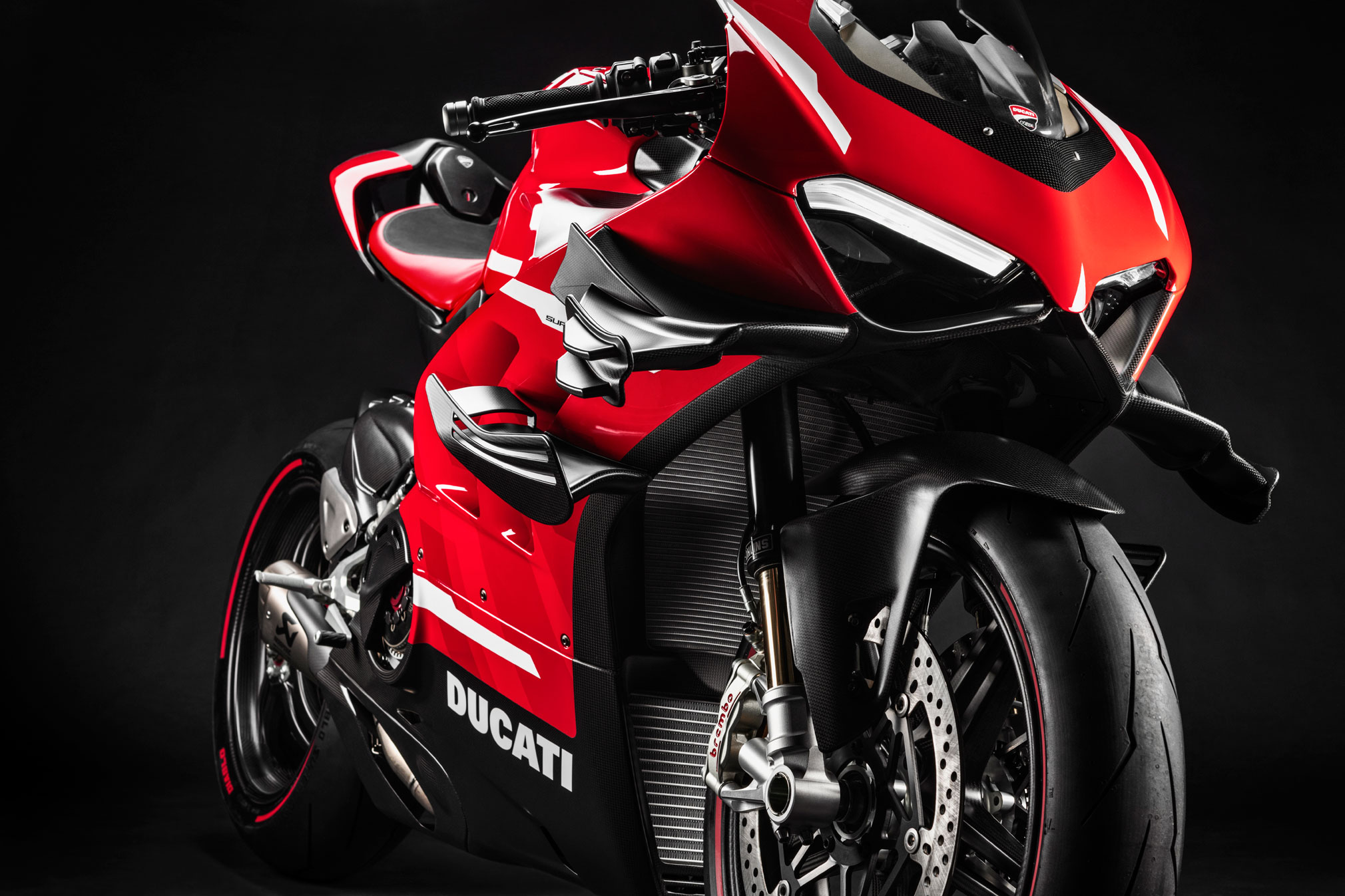 2020 Ducati Superleggera V4