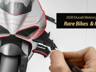 Check out the Exclusive 2020 Ducati Bikes in these Rare Photos