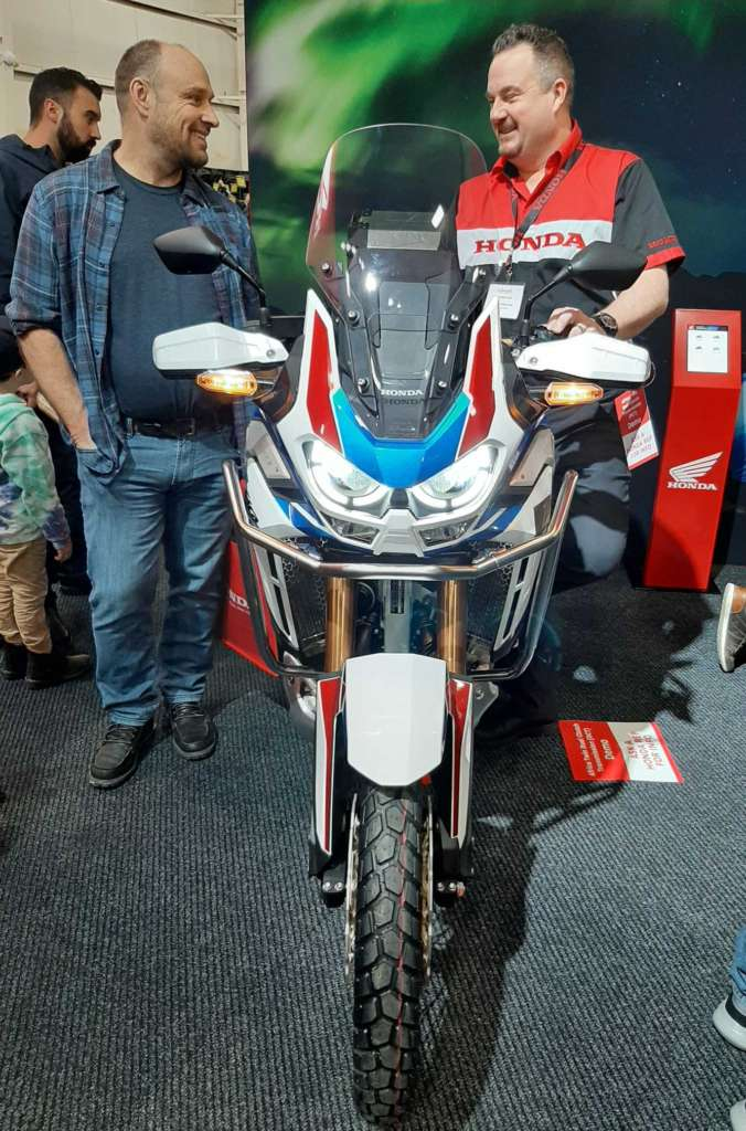 Exclusive Coverage 2020 Vancouver Motorcycle Show