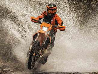 2021 KTM Motorcycle Models
