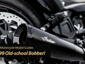 Why Indian Motorcycle's New $8999 Indian Scout Bobber Sixty Deal is AmazingWhy Indian Motorcycle's New $8999 Indian Scout Bobber Sixty Deal is Amazing