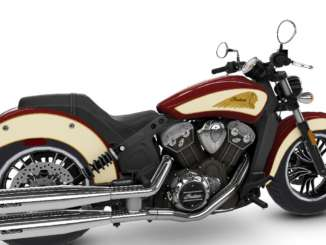 2021 Indian Scout Customized