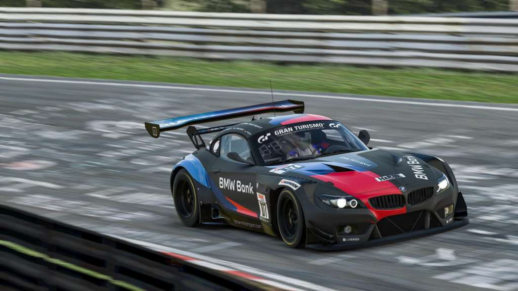 Sim Racing: BMW drivers to race two Digital Nürburgring Endurance Series