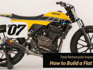 Inspiration Friday: From Prototype to Racer - Building a Flat Tracker