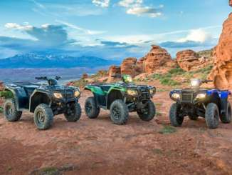 2021-Honda-ATV-models