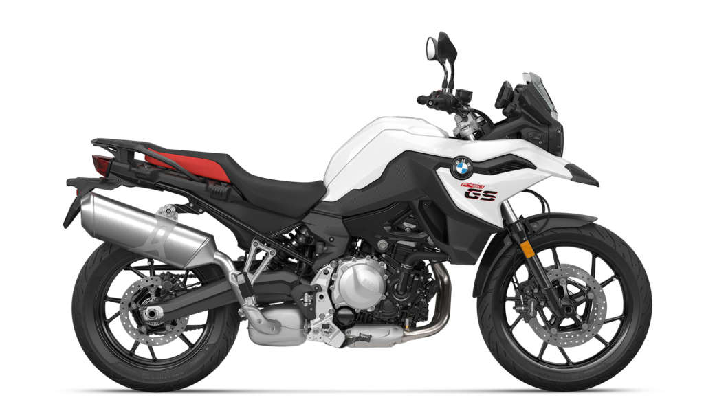 2021 bmw f750gs guide • total motorcycle