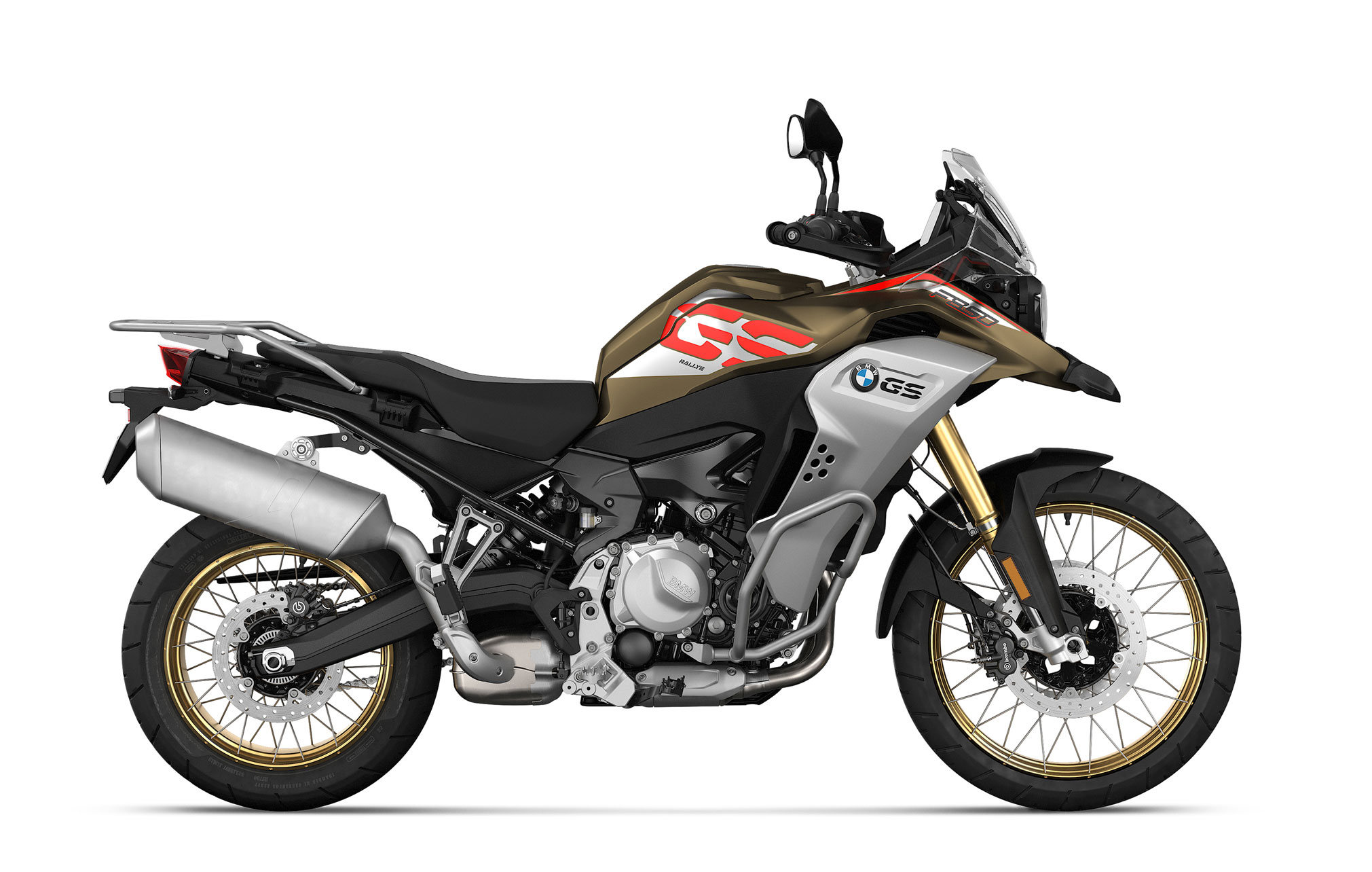 2021 BMW F850GS Adventure Guide • Total Motorcycle