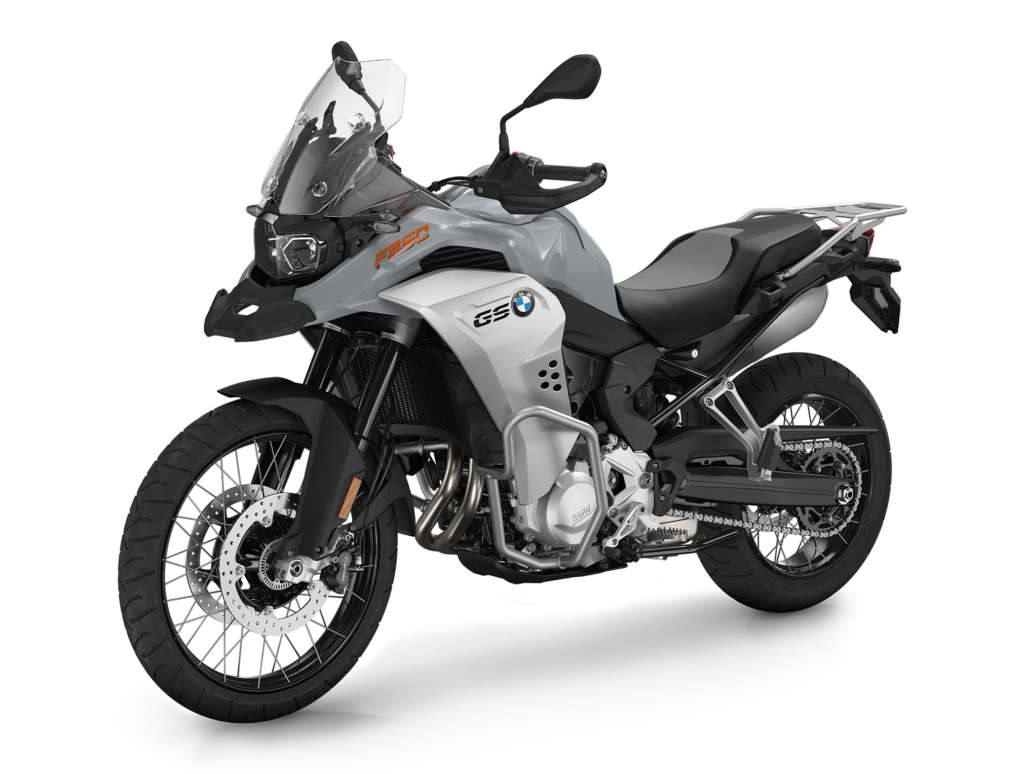 2021 BMW F850GS Adventure